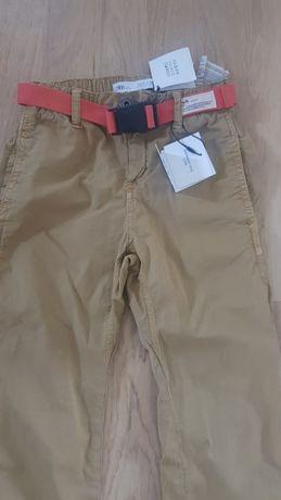 Pantaloni noi cu eticheta baieti zara 6 7 ani 122