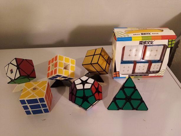 Cuburi Rubik