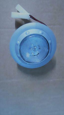 Lampa/lampi  cu leduri  pe 12 V si 24 V