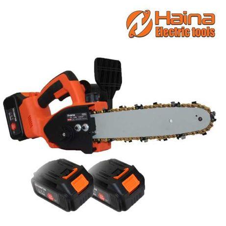 Haina HM-6792 Mini ferăstrău fără fir 21V 30cm