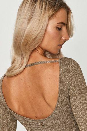 Patrizia Pepe прекрасна нова с етикет блуза