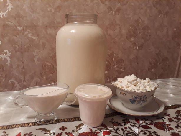 Молоко домашние творог, без запаха, домашние, жирное,