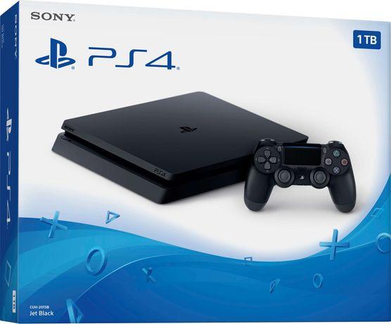 PS4 Slim 1tb топовые игры не дадут вам заскучать.