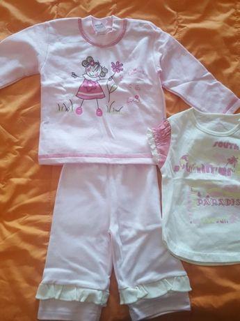 Детски-бебешки дрешки българско производство