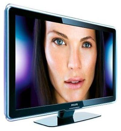 Телевизор Philips 32PFL7603D ambilight
