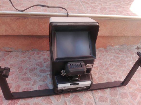 Goko model1001 Фото Прожектор за преглед на снимки