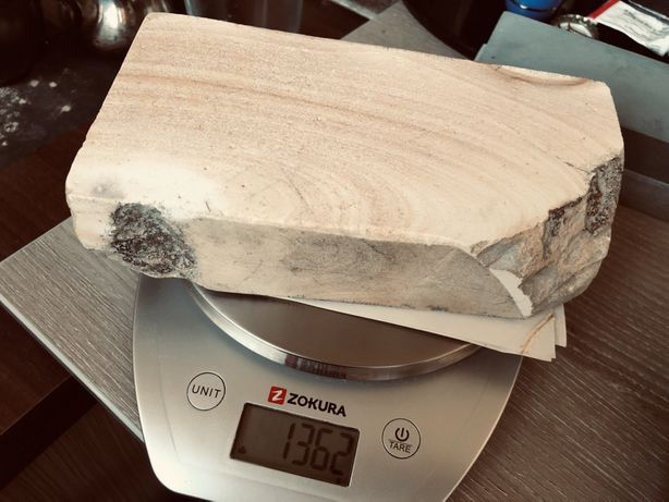 Piatra naturala japoneza iyoto 170x85x40 jnat ascutit cutite