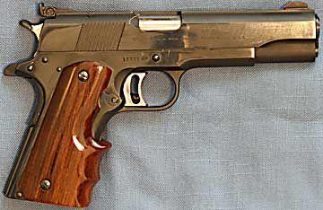 Pistol airsoft CU AER COMPRIMAT - Bonus: 5 Butelii Co2gaz FULL METAL!!