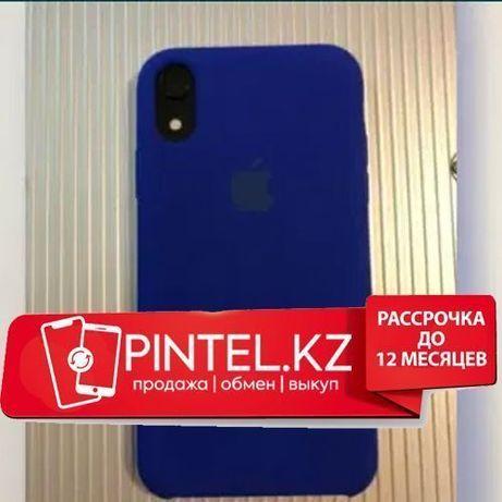 Рассрочка APPLE iPhone xR , 256gb Blue , айфон xR ,256 голубой--57