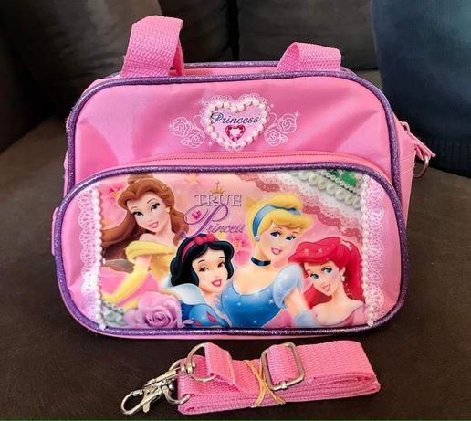 Чанта с Дисни принцесите оригинал