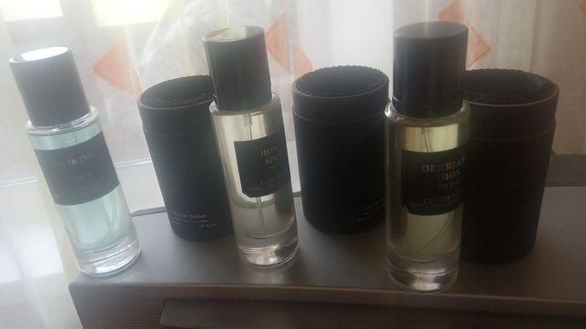 Турецкий парфюм оригинал мужские