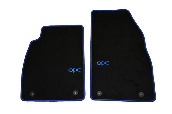 Дре предни стелки за Opel Insignia 2008 - 2013 OPC Опел