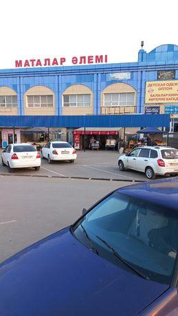 Продам срочно точка на базаре Шанхай КОК БАЗАР