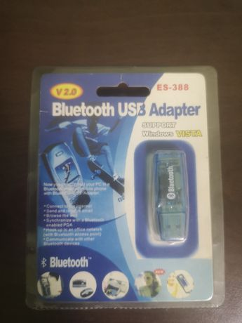 Stick usb bluetooth