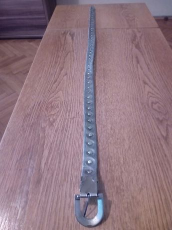 Мъжки колан,изработен от желязо.