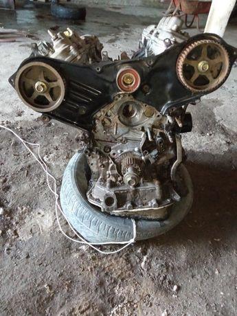 Двиготель на RX300