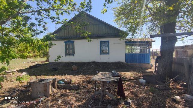 Дом на разбор село Баженово