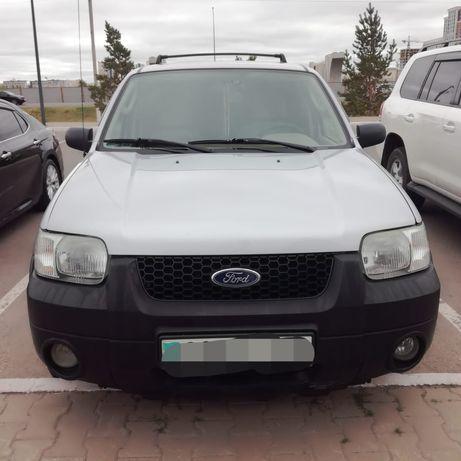 Продам форд маверик 2005 г