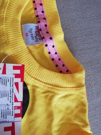 Детска блуза 68 размер