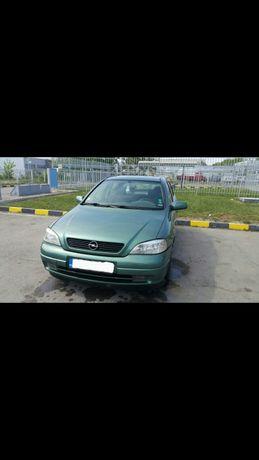 Опел Астра Г 1.6 16в 101к.с на части/Opel Astra G 1.6 16v Na chasti