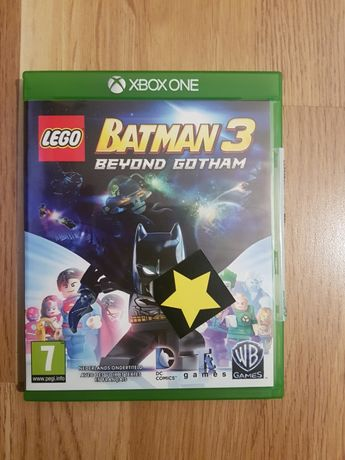 Vand Lego Batman 3 - Xbox One