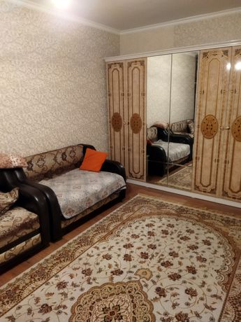 Сдам 1 комнатную квартиру ЖК Нуркент Момышулы Рыскулова