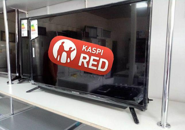 100см Новый Smart tv wi-fi ютуб андроид тонкий лёгкий телевизор
