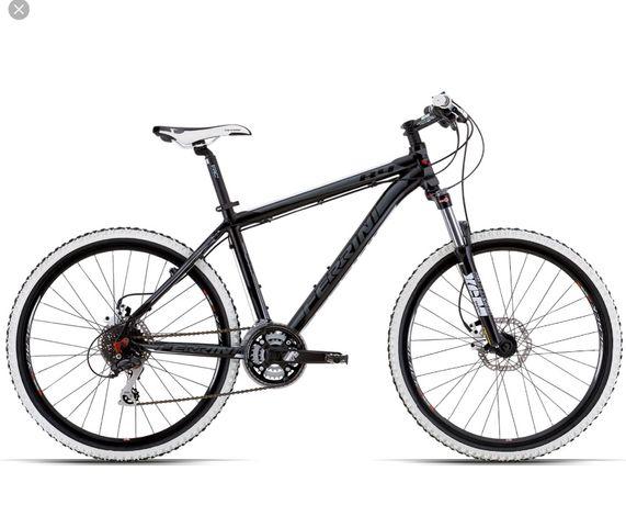 Schimb Bicicleta Ferrini R4 aluminiu