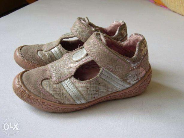 Pantofi din piele nr.24