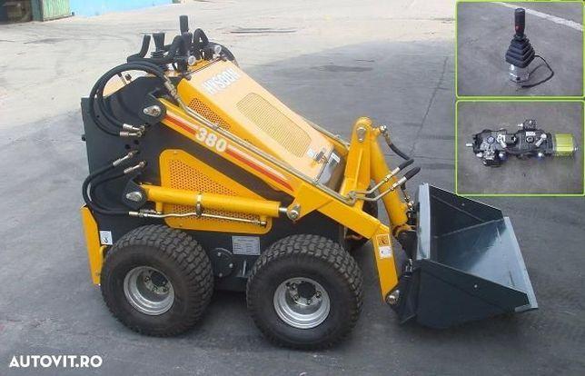 Alta Multi-excavatoe HYSOON 180 ( Mini-excavator) Multi excavator HY 380 ( Mini excavator)