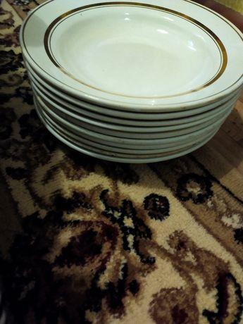 Срочно продам тарелки