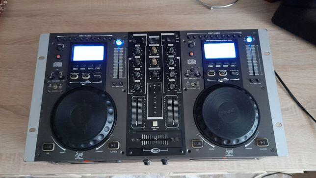 Mixer gemeni CDM-3600