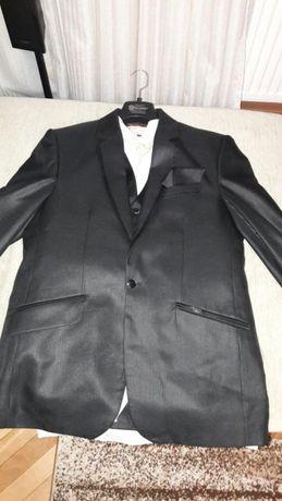 Costum Mire  negru