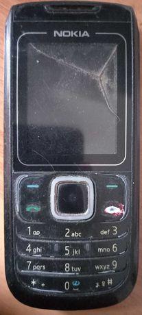 Не рабочий телефон Nokia 1680c-2 RM-394 на запчасти