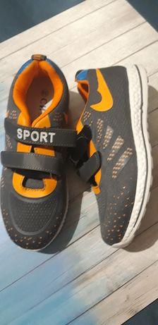 Кроссовки, туфли  на мальчика 36 рр