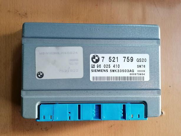 Calculator cutie viteze automată bmw x5 E53 motor 3.0 benzină