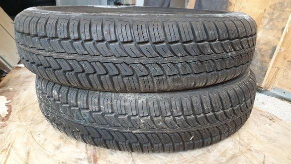 Нови гуми 155 15 тойо