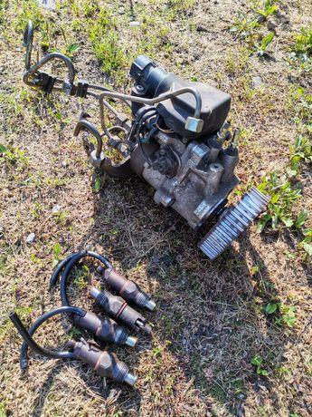 Injectoare dacia papuc 1.9 diesel
