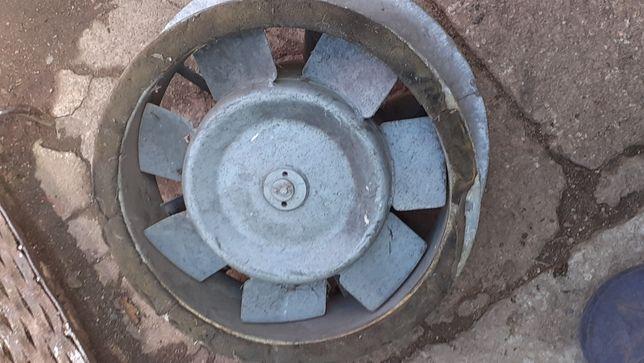 ventilator de vanzare
