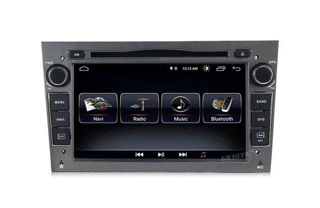 GPS 7 inch+DVDROM pentru OPEL, 2GbRam+32GbFlash+BT+WiFi iGO Primo+Waze