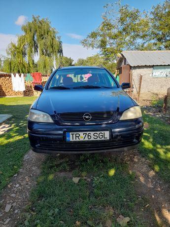 Se vinde Opel Astra G