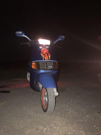Scuter Piaggio Quartz 80cc