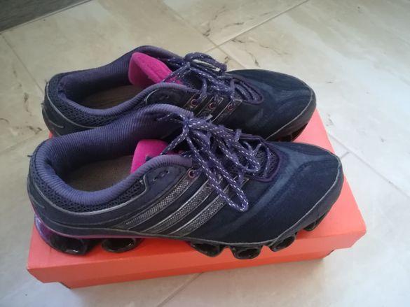 Adidas bounce,Боти