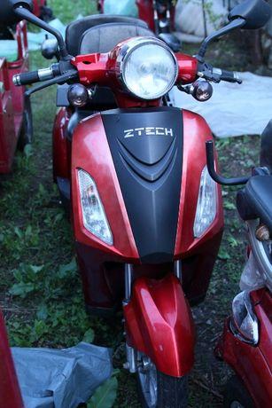 Triciclu electric 2 persoane,40km/h,motor 1000w,baterie lihtium oferta