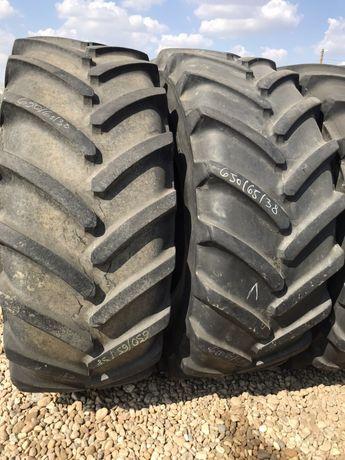 650/65r38 Michelin