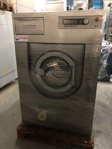 Професионална перална - пералня на ГАЗ