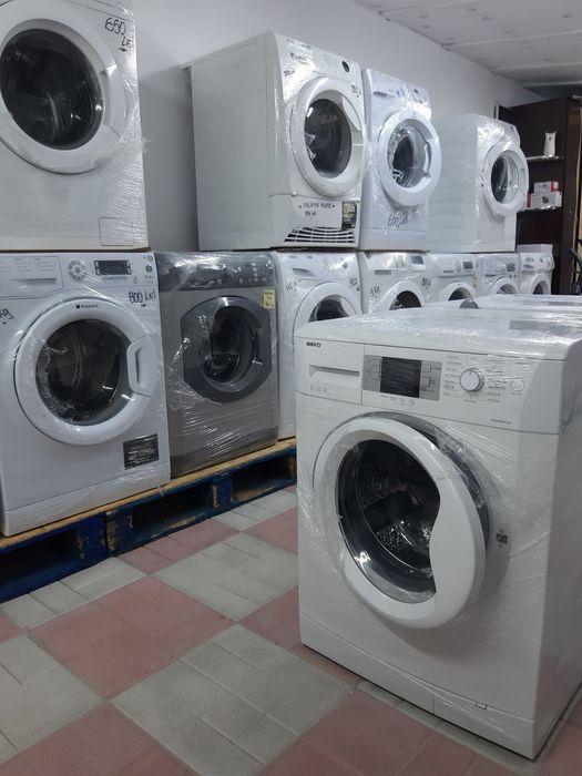 Masina de spalat rufe A++ Bucuresti - imagine 1