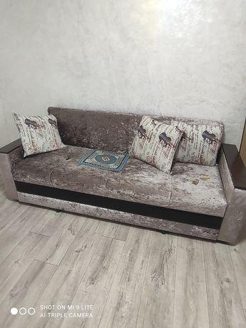 продам диван расскладной