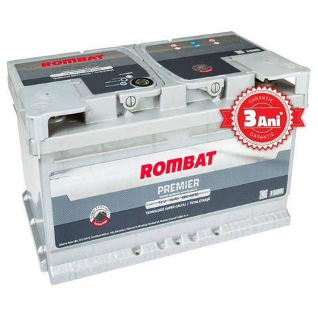 Baterie Auto ROMBAT PREMIER 70 Ah