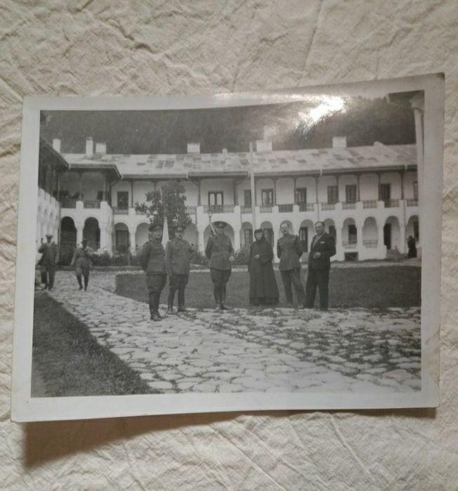 Fotografie Carol al 2-lea Bucuresti - imagine 1